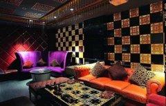 重庆观音桥有夜总会吗?看看附近的金紫薇夜总