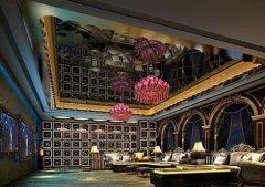 重庆麗枫酒店(观音桥步行街店)附近哪家夜总会好