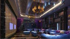 重庆最高端的商务KTV之湖畔九号会所ktv地址